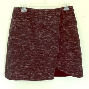 Sam Edelman asymmetrical skirt Size 8